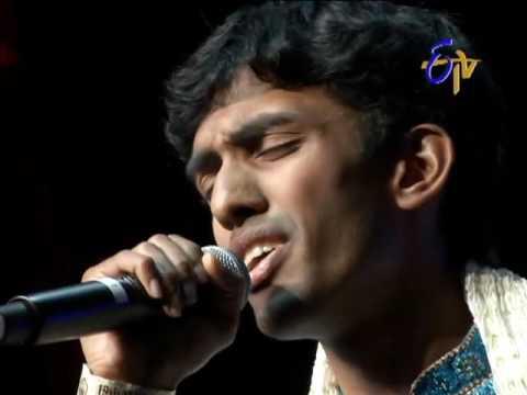 Naalo Nenena Song - Arjun Performance in ETV Padutha Theeyaga - USA - ETV Telugu