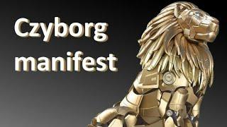 Listina práv kyborgů (kyborgismus)
