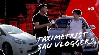 Ce masina are Ilie's Vlogs? I Test Drive cu Toyota Prius 2016 I