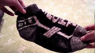 видео Мужские носки: как и с чем носить