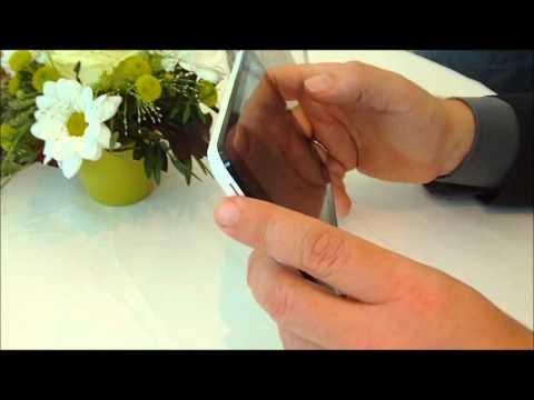 BASE tab - Kamera SD-card
