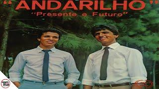 💿Presente & Futuro - Andarilho - CD Completo