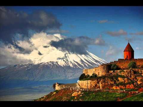 Old Armenian folk songs - Real Armenian music