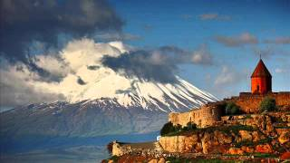 Old Armenian folk songs - Real Armenian music