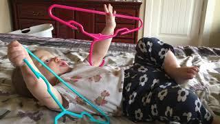 30 Seconds of Ivy—part 6: Hangers