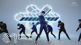 ZHOUMI 조미 'Rewind (挽回) (feat. TAO of EXO)' MV thumbnail