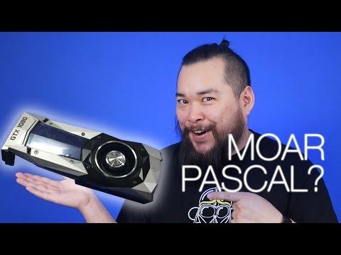 Pascal Shroud 2.0, Playstation NEO, YouTube 360 Live Stream