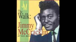 Watch Jimmy Mccracklin Just Got To Know video