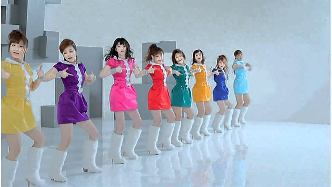 hd morning musume onna to otoko no lullaby game another dance