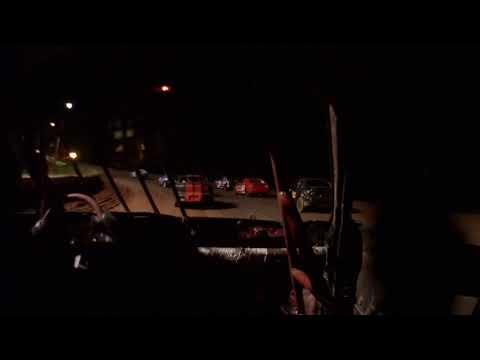 Sumter Speedway 4-13-19 Extreme 4 Main (a) Thomas Ingle #74