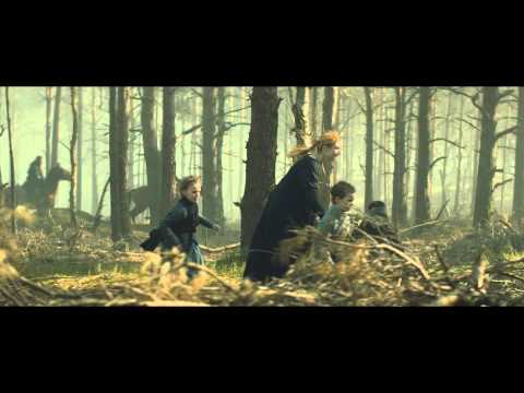 Macbeth (2015, Deutscher Teaser-Trailer HD)