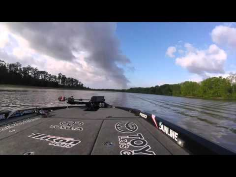 GoPro: Swindle's Winyah Bay boat ride