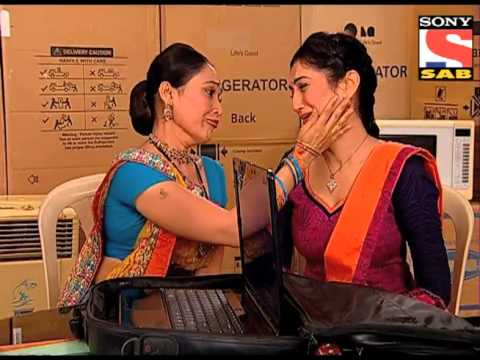 Taarak Mehta Ka Ooltah Chashmah - Episode 1180 - 12th July 2013