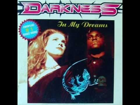 Darkness - In My Dreams 1994 Eurodance