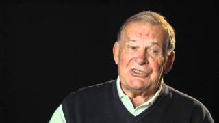 Bobby Cox Interview - Baseball Hall of Fame