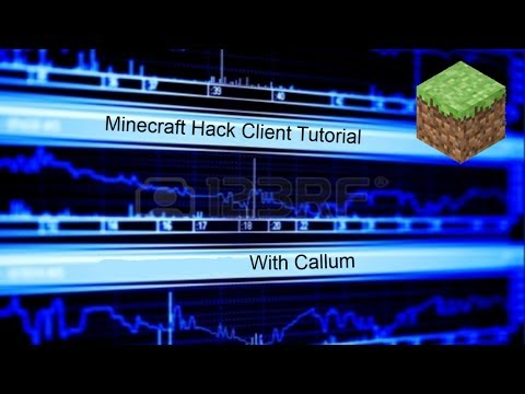 [1.7.2] How to make a Minecraft hacked client! Episode 1: Starting The Project