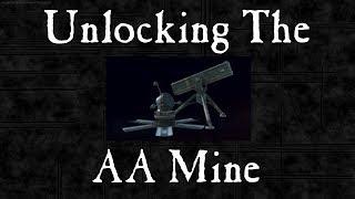 Battlefield 4 - How to Unlock the AA Mine (Death from Below, Naval Strike)