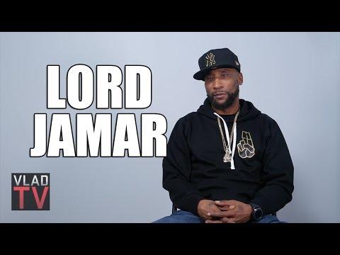 Lord Jamar Thinks Royce da 5'9