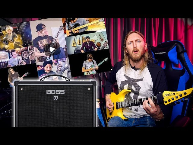 FAQ70 - JARED DINES COLLAB VIDEO, POLITICS, BEST HOME AMP SETUP