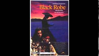 Black Robe(1991) Movie - Voice Over