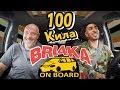 Gambar cover Bri4ka On Board| 100 KILA | Ep4