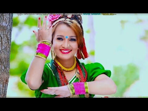 Latest Super Hit Deuda Song2017/ 2073   साह्रै मिठो देउडा गीत  By Narendra Rawal &Devi Gharti