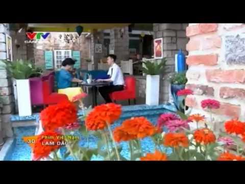 Phim Truyện Việt Nam  Làm Dâu Tập 30  VTVCantho1