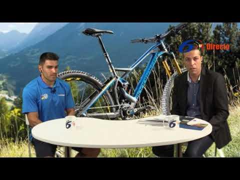 Entrevista a Édgar Carballo (Campeón de España de Mountain Bike)