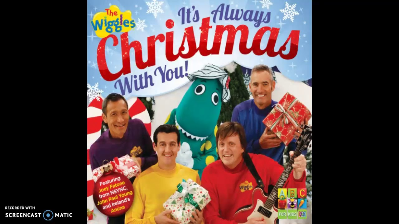 its always christmas with you - Always Christmas