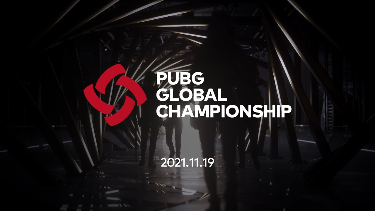 PUBG Global Championship 2021 | PUBG Esports