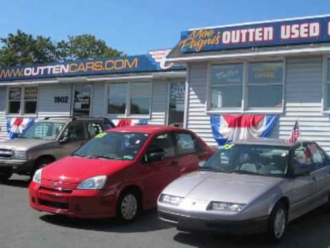Moes Allentown Pa >> Moe Pagni Outten Used Car Center Allentown PA - YouTube
