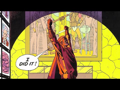 10 Supervillains Who Thought They Were The Hero