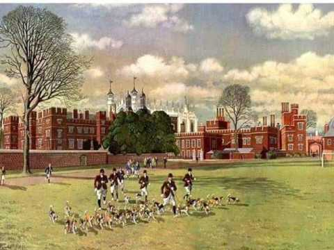 """Ode on a Distant Prospect of Eton College"" by Thomas Gray (read by Tom O'Bedlam)"