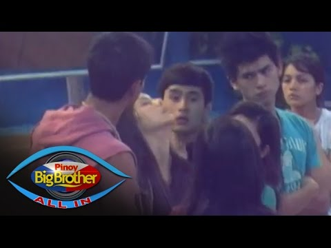 PINOY BIG BROTHER ALL IN Uber July 31, 2014 Teaser