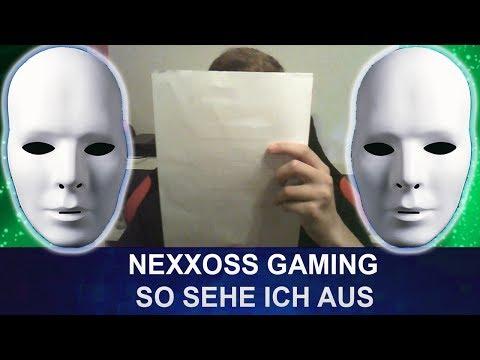 Nexxoss Gaming Facecam: So sehe ich aus