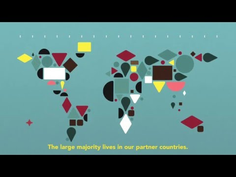GIZ: INCLUSION MATTERS – Making international cooperation work for persons with disabilities. 2016