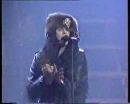 The Cult - Wildflower - BBC Broadcast 1987