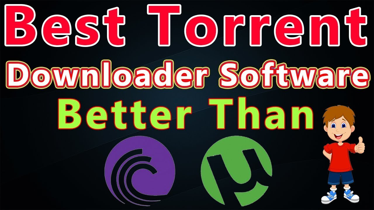 How to install torrent downloader application in kali linux youtube.