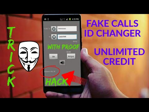 How To Get Free ID CHANGER UNLIMITED CREDIT FREE Hindi Mai (NO ROOT)