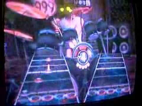 Wii Guitar Hero Disc Error
