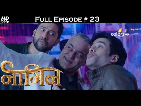 Naagin - 23rd January 2016 - नागिन - Full Episode (HD)