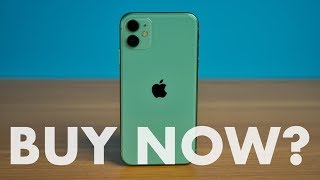 iPhone 11 in 2020 Review - Buy NOW or WAIT?