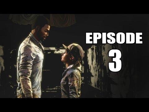 หนีไม่พ้น คนวอดวาย - THE WALKING DEAD: THE FINAL SEASON - EPISODE 3
