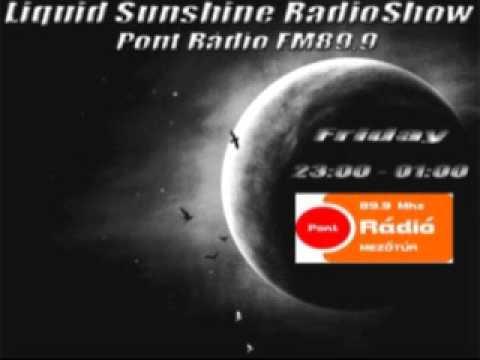 Liquid Sunshine RadioShow #002 @ Pont Radio FM 89.9 - Mixed by Lewis Shephard