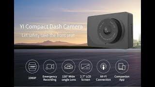 видео Видеорегистратор с выносной камерой: компактный, маленький, автомобильный, характеристики