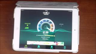 Time Warner Cable 300mbps speed test! Wifi 100mbps