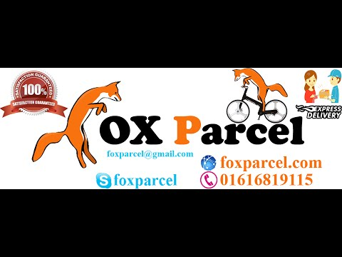 Fox Parcel Courier Service in Bangladesh | Cargo to Bangladesh