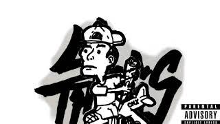 BANDIT X TxG - RAP 4 LIFE [UNOFFICIAL AUDIO ver.] prod. by P4LIST