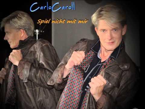 Carlo Caroll-Spiel nicht mit mir - Produktion by MondoWolf