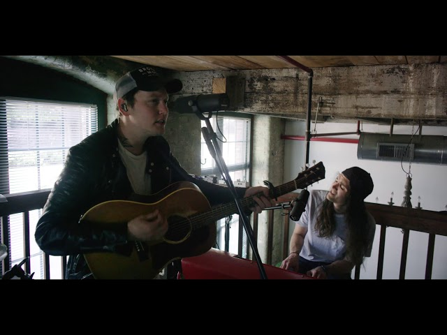 Mack Brock – Into Dust (Canopy Sessions)